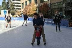 IceSkating in Denver