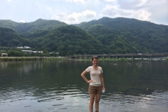 Kyoto Lake