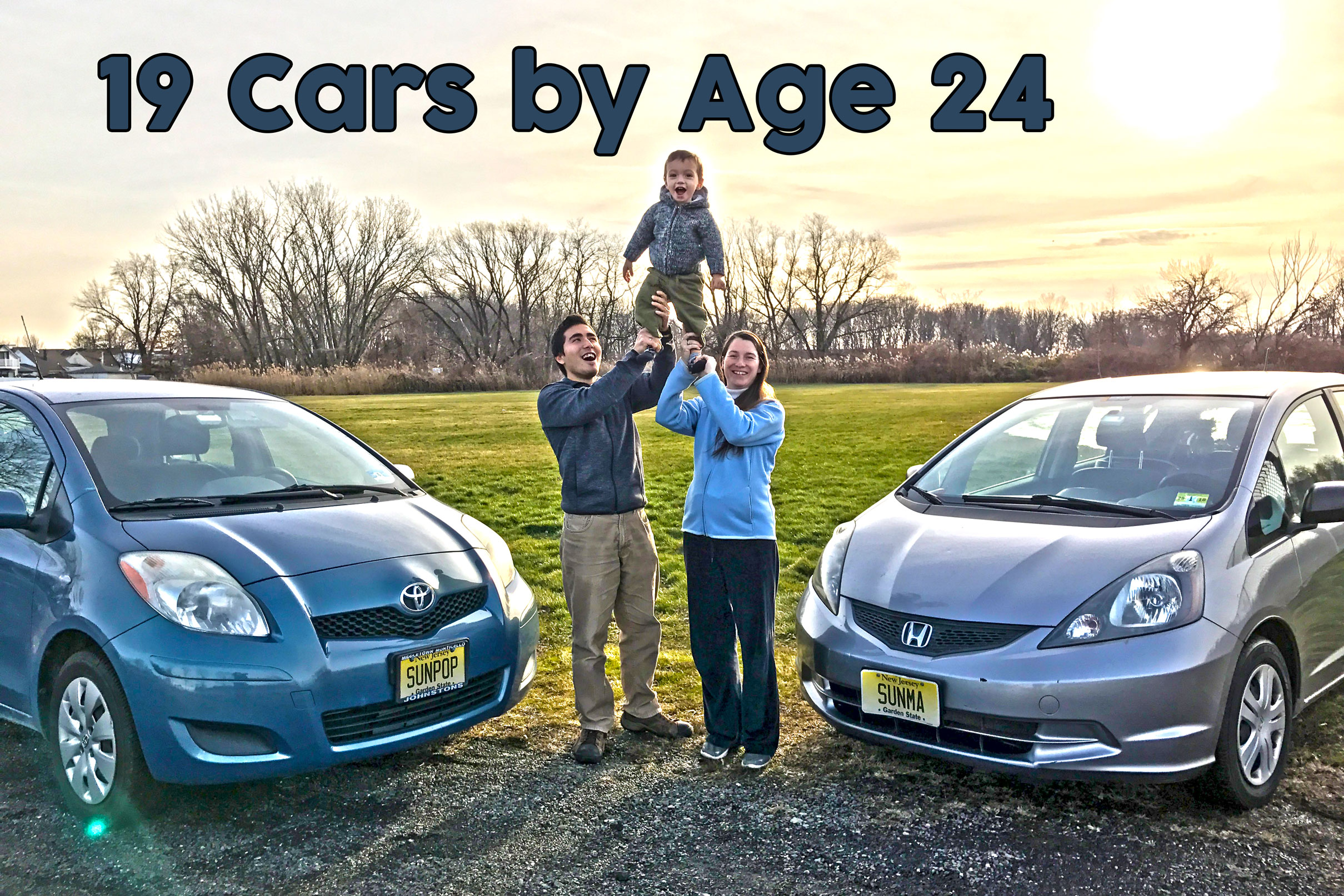 Why I Owned 19 Cars by Age 24 – FamVestor